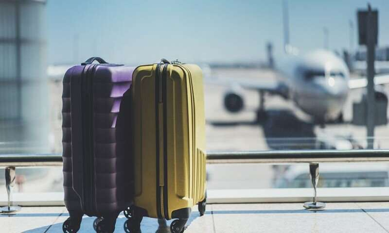 CDC recommends three COVID-19 tests for americans traveling abroad