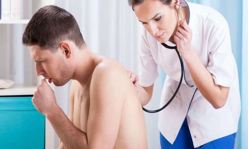 Damage to vocal cords could cause long-term COVID symptoms