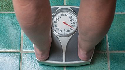 News Picture: Could an Antibody Drug Help You Shed Pounds?