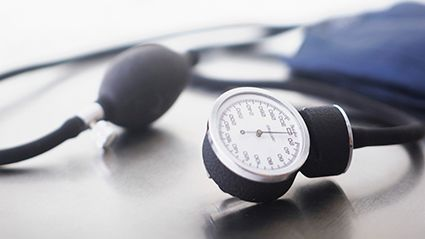 News Picture: Nighttime BP, Circadian Rhythm of BP May Affect Cardiovascular Risk