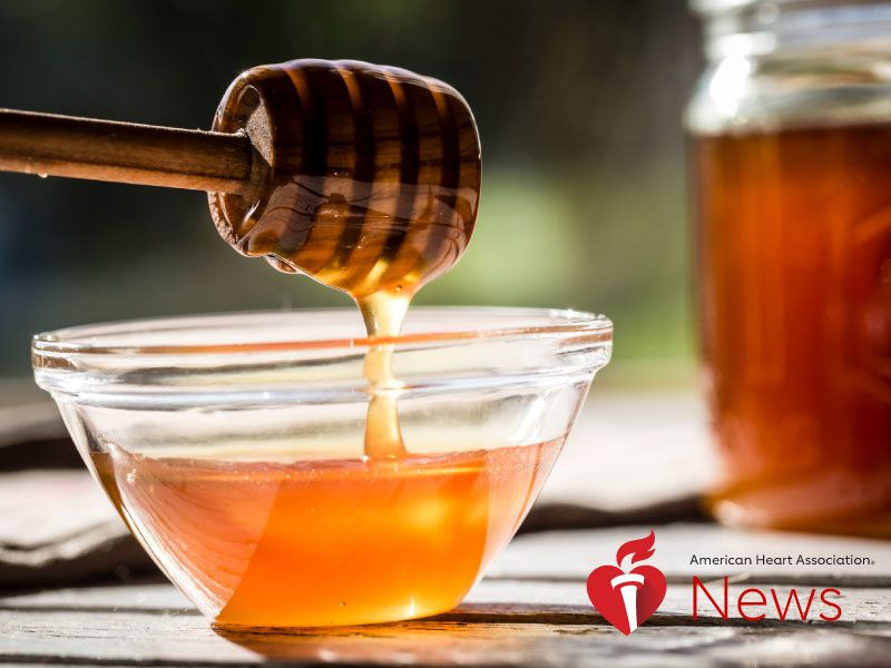 News Picture: AHA News: Is Honey Healthy? How to Make Sure You Don't Get Stung
