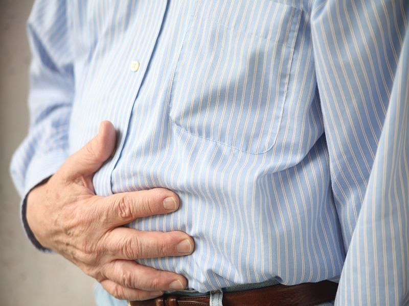 News Picture: Can Having IBD Shorten Your Life?
