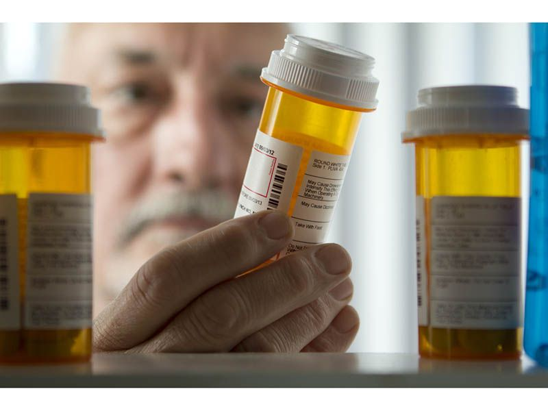 News Picture: Prescription-Strength Fish Oil Won't Help Your Heart -- Or Will It?