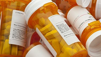 News Picture: Are Statin Side Effects 'All in Your Head'?