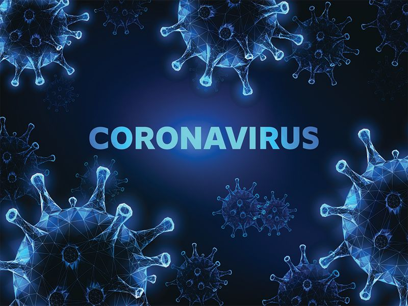 News Picture: Coronavirus Most Contagious Soon After Infection