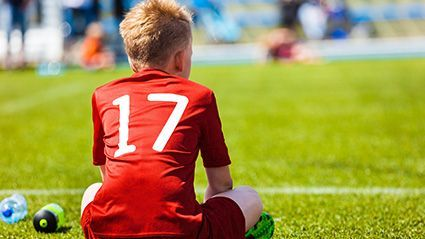 News Picture: Sports Might Be Good Therapy for Boys With Behavioral Issues: Study