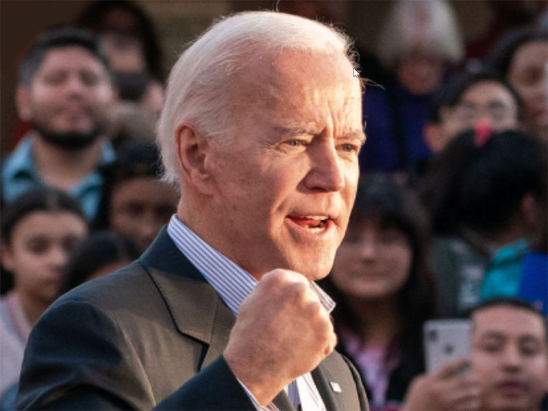 News Picture: Biden Says He Will Release All Vaccine Doses After Taking Office