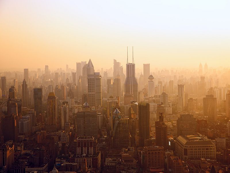 News Picture: Lockdowns' Benefits for Air Quality Weren't as Big as Thought: Study