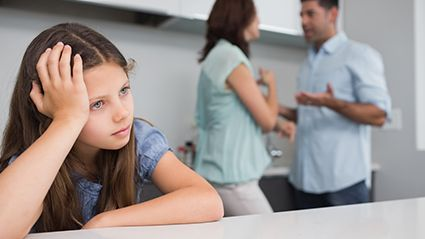 News Picture: How Divorce Harms Kids, and How to Lessen That Harm