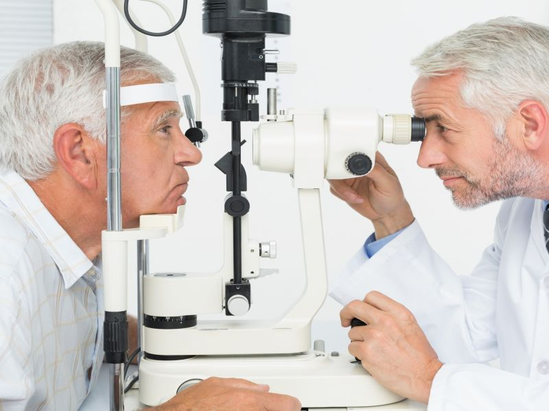 News Picture: Vision Problems? Here's a Guide to Which Specialist Is Right for You
