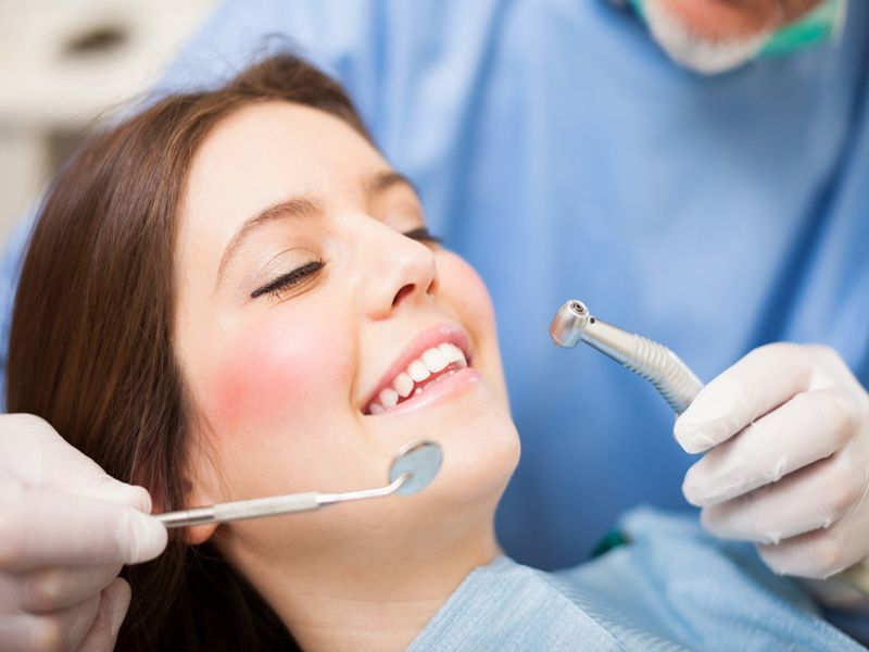 News Picture: Dental Practices Rebound as U.S. Dentists Look Forward to COVID Vaccine
