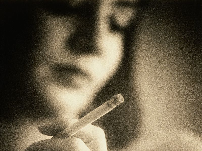 News Picture: How Smoking Could Help Spur Breast Cancer's Spread