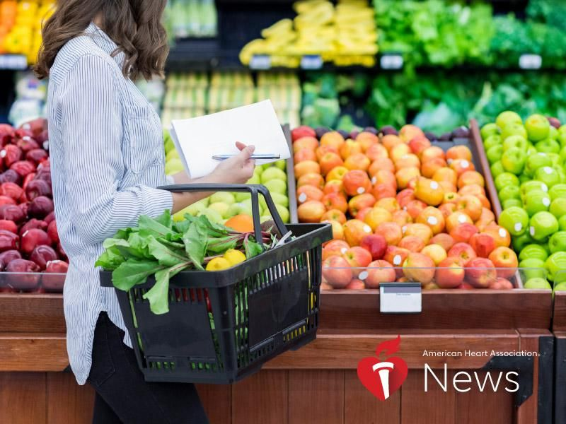 News Picture: AHA News: 5 Things Nutrition Experts Want You to Know About New Federal Dietary Guidelines