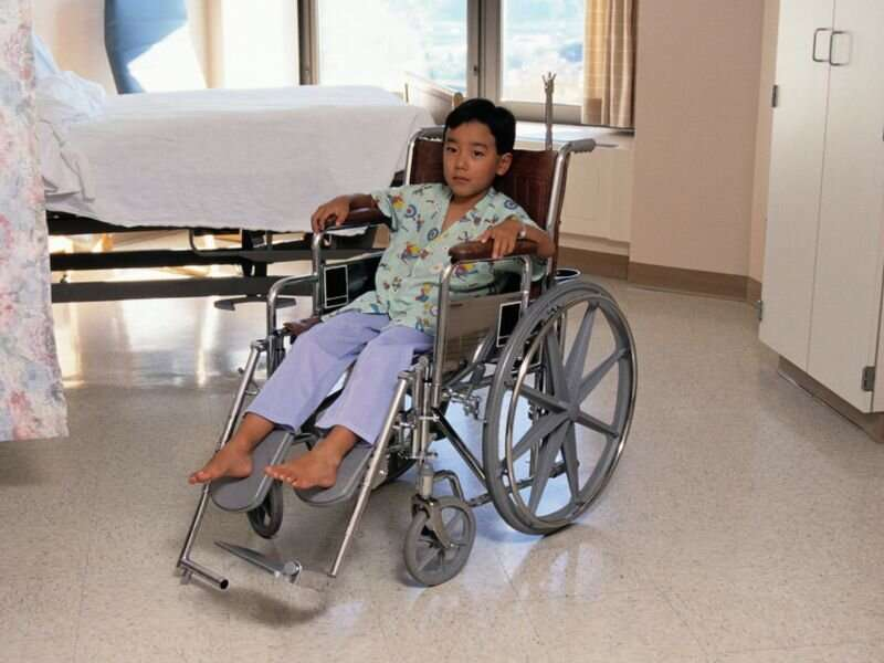Too many kids with special needs are going without adequate support