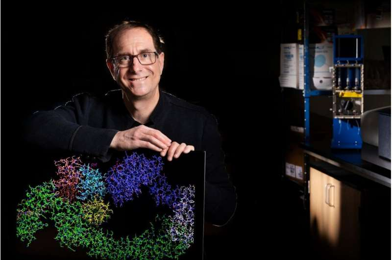 Harnessing the power of proteins in our cells to combat disease
