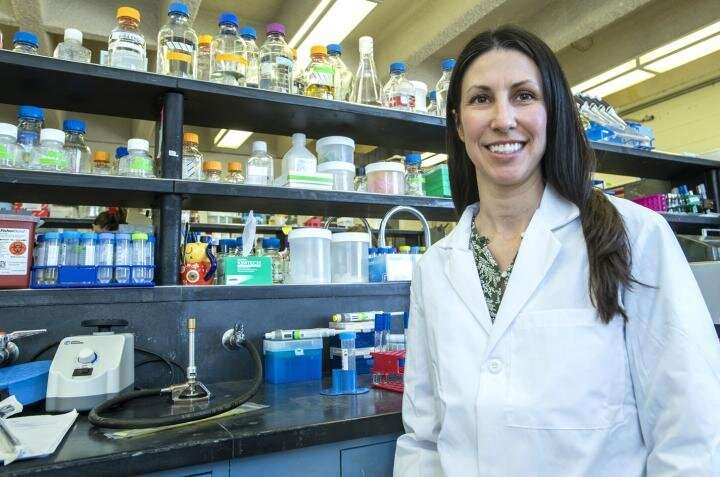 Research reveals how bacteria defeat drugs that fight cystic fibrosis
