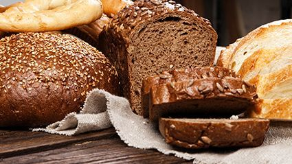 News Picture: Whole Wheat Better for You Than White Bread, Study Confirms