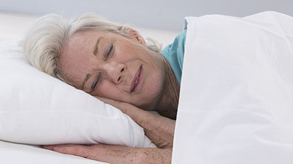 News Picture: Too Little Sleep Could Raise Your Dementia Risk