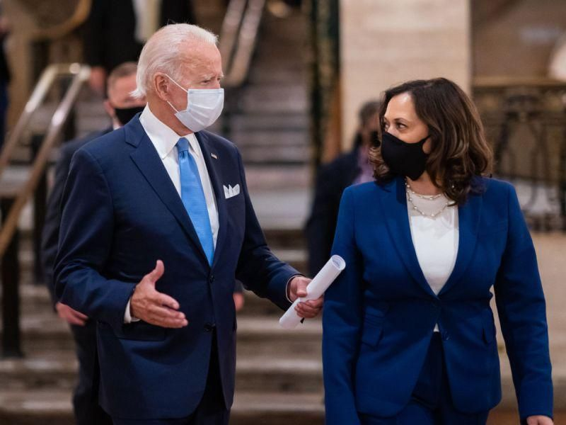 News Picture: Biden Predicts All Americans Can Get COVID Vaccine by August