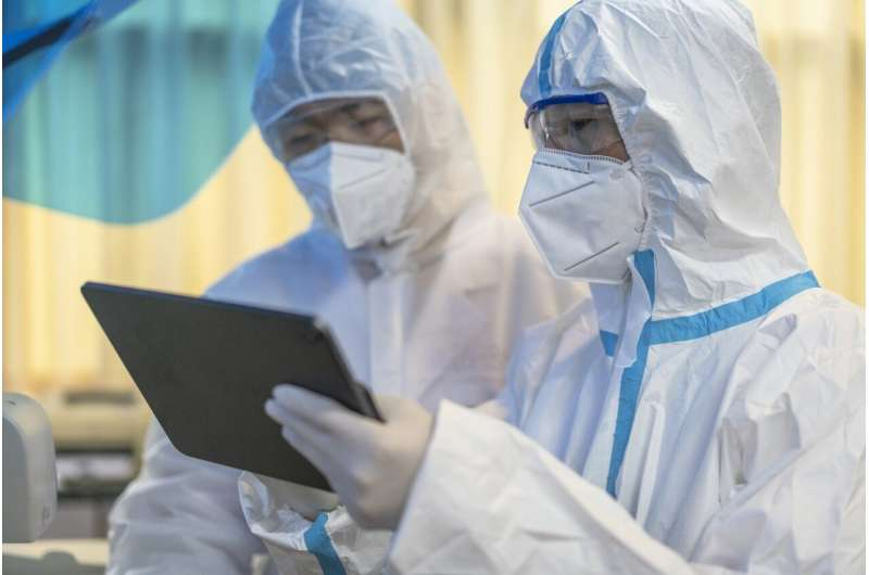More than 87,000 scientific papers on coronavirus since pandemic