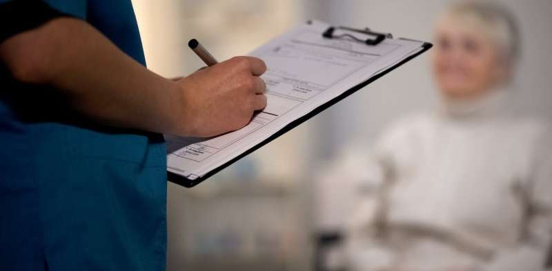 People with disabilities put at risk by COVID-19 triage and vaccine priorities