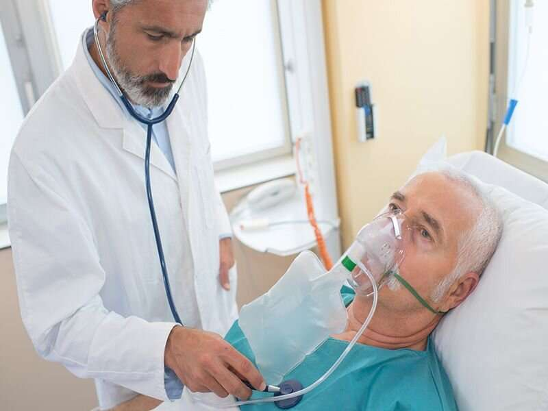Possible SARS-CoV-2 reinfection described at skilled nursing facility