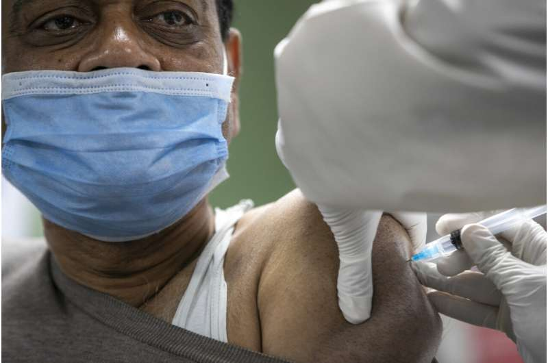 Unwilling to wait, poorer countries seek their own vaccines
