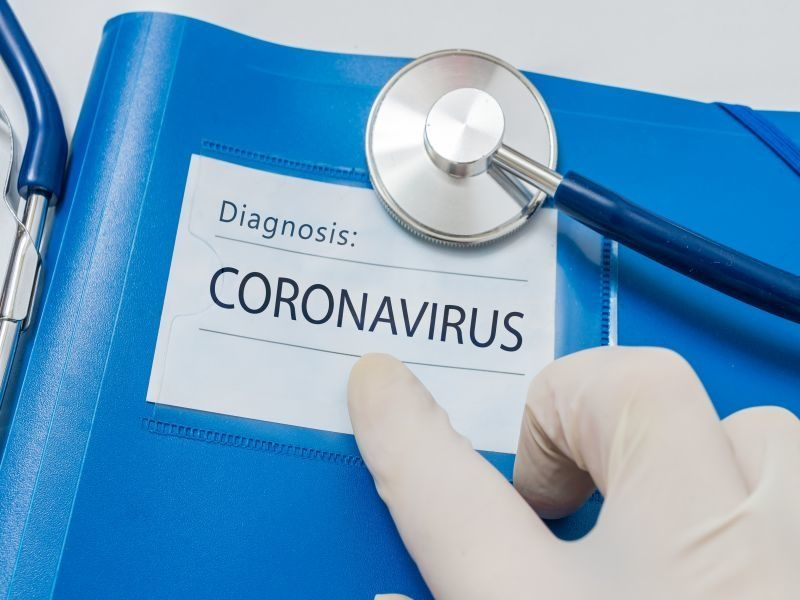News Picture: Rheumatoid Arthritis Meds May Help Fight Severe COVID-19