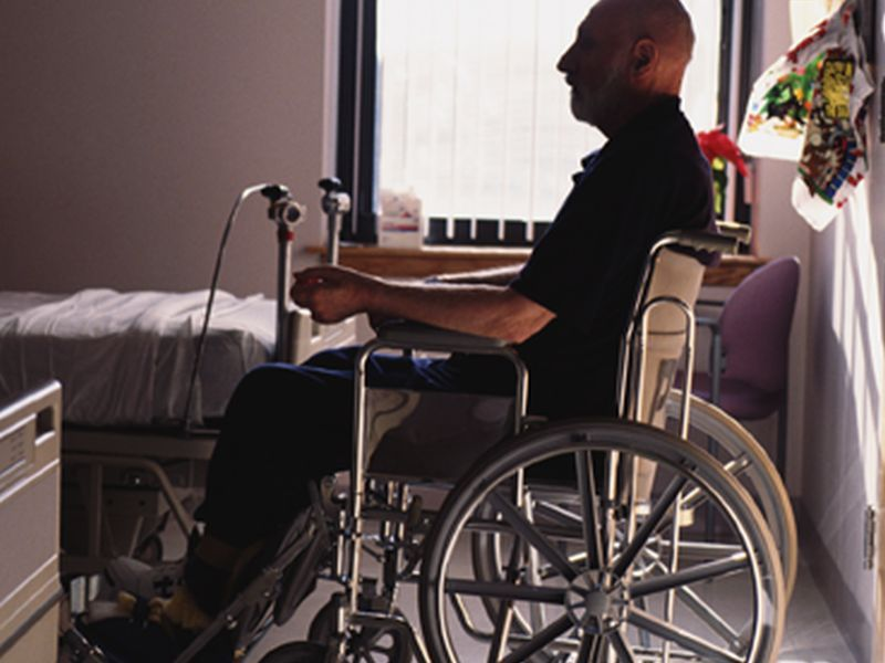 News Picture: Stem Cell Injections Show Early Promise Against Spinal Cord Injuries
