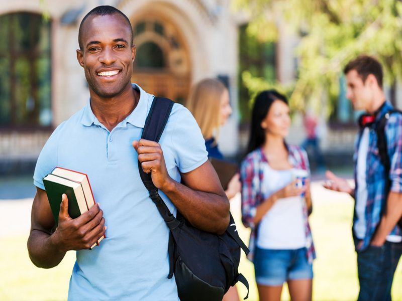 News Picture: College Students With ADHD Have Lower Grades, Higher Dropout Rates