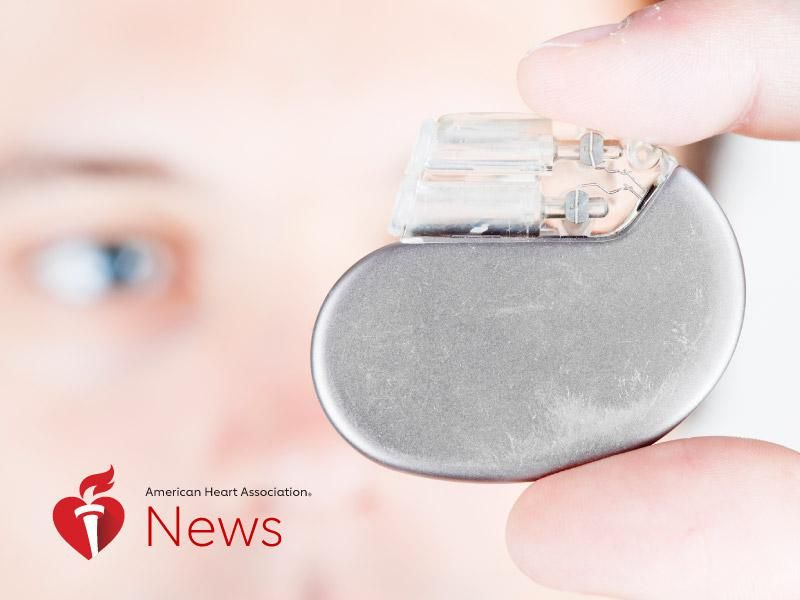 News Picture: AHA News: Why Did Yankees Manager Get a Pacemaker, and How Does It Work?