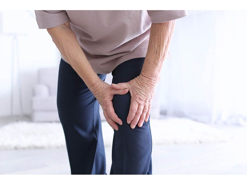 News Picture: Opioid Use (and Overuse) for Knee Arthritis Takes Big Financial Toll