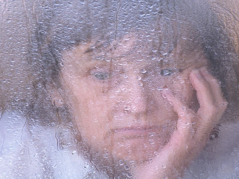 News Picture: Depression Often Follows Stroke, and Women Are at Higher Risk