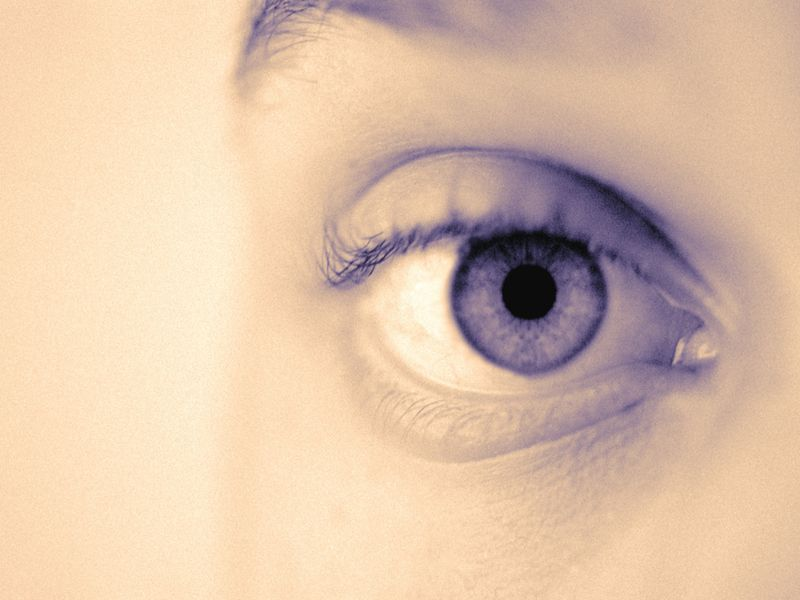 News Picture: Your Eyes May Signal Your Risk for Stroke, Dementia