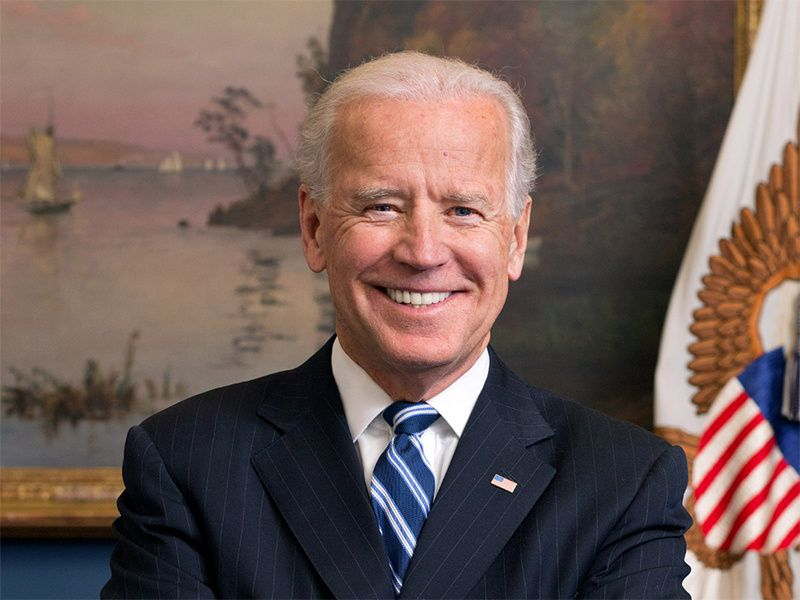 News Picture: One Year Into Pandemic, Biden Promises Vaccines for All U.S. Adults by May 1