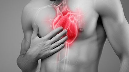 News Picture: Does COVID Harm the Heart? New Study Says Maybe Not