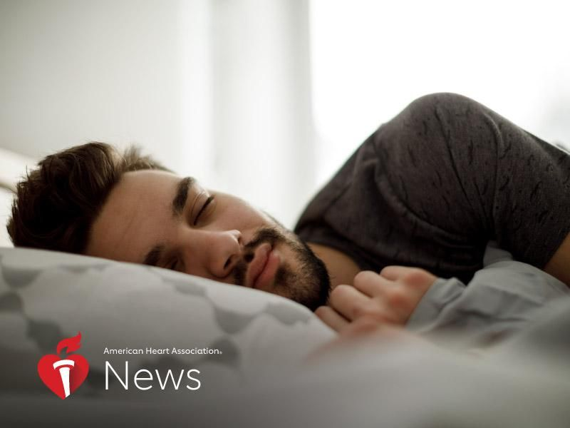 News Picture: AHA News: How to Get Better Sleep Amid the Pandemic – And Why You Should
