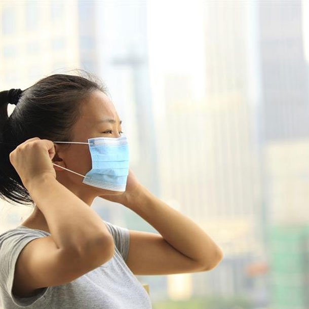 Possible easing of mask requirements outdoors are among new recommendations for fully vaccinated people expected to be announced Tuesday.