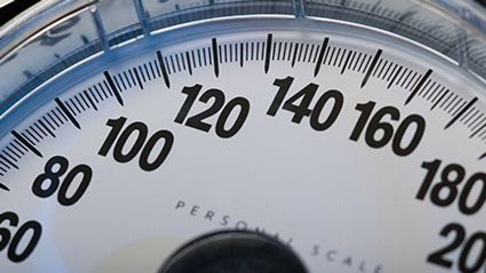 News Picture: For Losing Weight, Calorie Counting Tops Fasting Diets